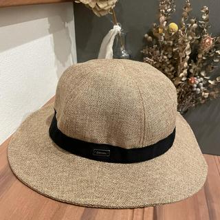 オーシバル(ORCIVAL)のオーシバル 帽子(ハット)