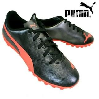 プーマ(PUMA)の新品 送料込み PUMA プーマ サッカー トレーニングシューズ 18センチ(スニーカー)