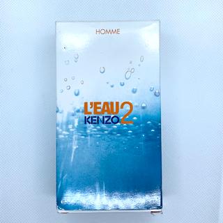 ケンゾー(KENZO)のKENZO  ロード ケンゾー オム オーデトワレ 香水 メンズ(香水(男性用))
