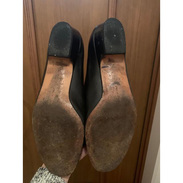 Salvatore Ferragamo(サルヴァトーレフェラガモ)のフェラガモ 定番 パンプス レディースの靴/シューズ(ハイヒール/パンプス)の商品写真