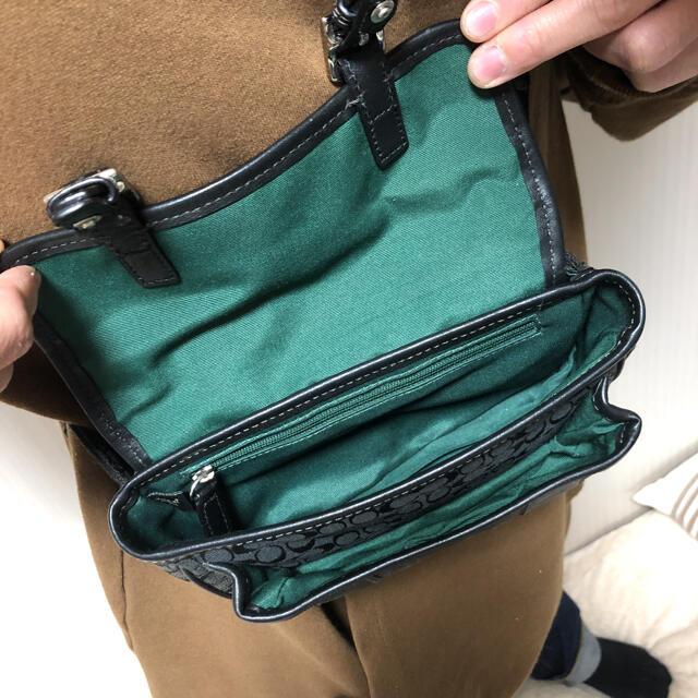 COACH(コーチ)のコーチ メンズ ワンショルダー メンズのバッグ(ショルダーバッグ)の商品写真