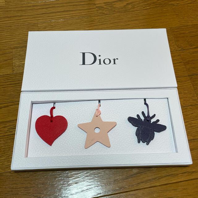 Dior(ディオール)のDior ディオール ノベルティ チャーム エンタメ/ホビーのコレクション(ノベルティグッズ)の商品写真