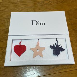 Dior - Dior ディオール ノベルティ チャーム