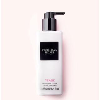 ヴィクトリアズシークレット(Victoria's Secret)の新品 VICTRIA'S SECRET フレグランス ローションTEASE (ボディクリーム)