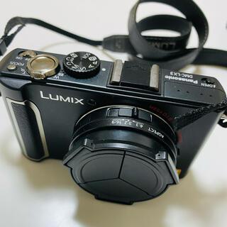 Panasonic - 【かなり美品】Panasonic 一眼 カメラ DMC-LX3