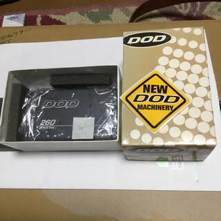 フェルナンデス(Fernandes)のDIRECT BOX(エフェクター)