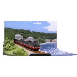 カイヨウドウ(海洋堂)の東海道フィギュアみやげ 黒船電車(キャラクターグッズ)