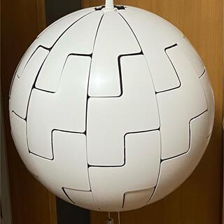 イケア(IKEA)のイケアの天井照明゚・*:.。. .。.:*・゜(天井照明)