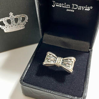 Justin Davis - Justin Davis  Promise Ring  リボンリング