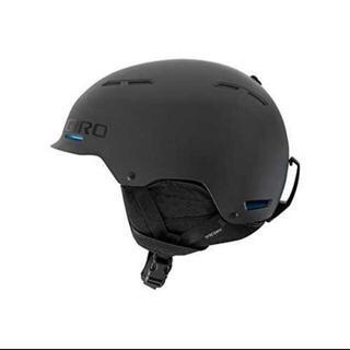 GIRO(ジロ) スキー・スノーボードヘルメット DISCORD MatteBl(ヘルメット/シールド)
