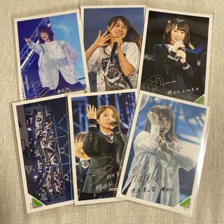 欅坂46 お茶漬けカードセット  バラ売り可