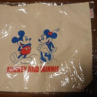 ディズニー(Disney)のリバーシブル トートバッグ(その他)