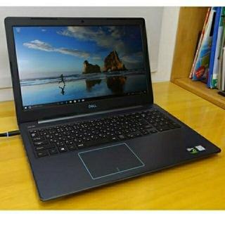 DELL - Dell G3 17 ゲーミング PC