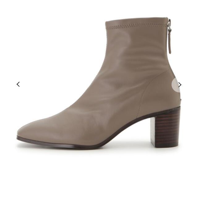 FRAY I.D(フレイアイディー)のFRAY ID  ストレッチショートブーツ フレイアイディー レディースの靴/シューズ(ブーツ)の商品写真