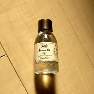 サボン(SABON)のサボン SABON ボディソープ 石鹸 全身シャンプー シャンプー(ボディソープ/石鹸)