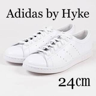 ハイク(HYKE)のadidas by HYKE AOH-001(スニーカー)