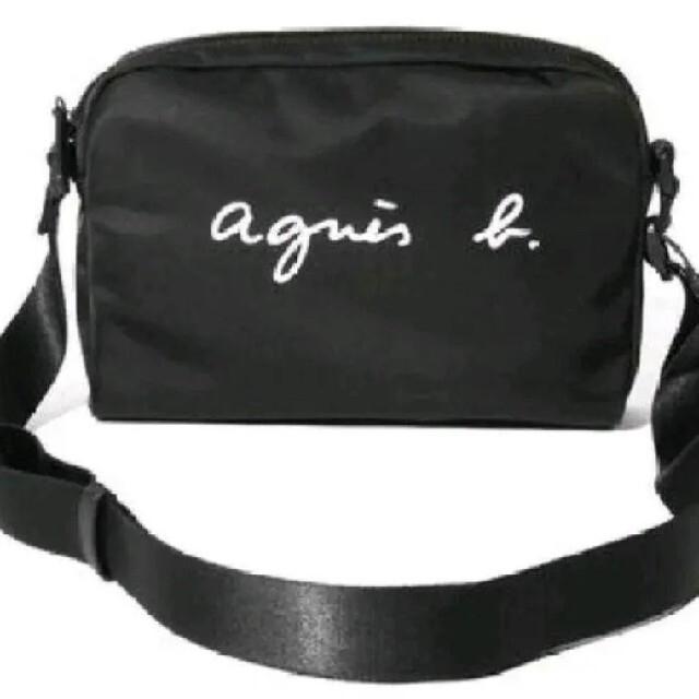 agnes b.(アニエスベー)のアニエスベー ショルダーバッグ レディースのバッグ(ショルダーバッグ)の商品写真