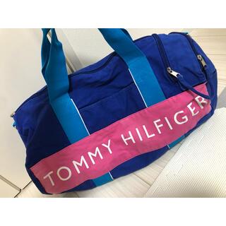 トミーヒルフィガー(TOMMY HILFIGER)のTOMMY HILFIGER ボストンバッグ(旅行用品)