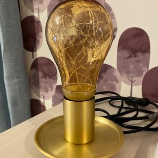 イケア(IKEA)のIKEAランプ(テーブルスタンド)