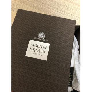 モルトンブラウン(MOLTON BROWN)のMOLTON BROWN ボディソープ(ボディソープ/石鹸)