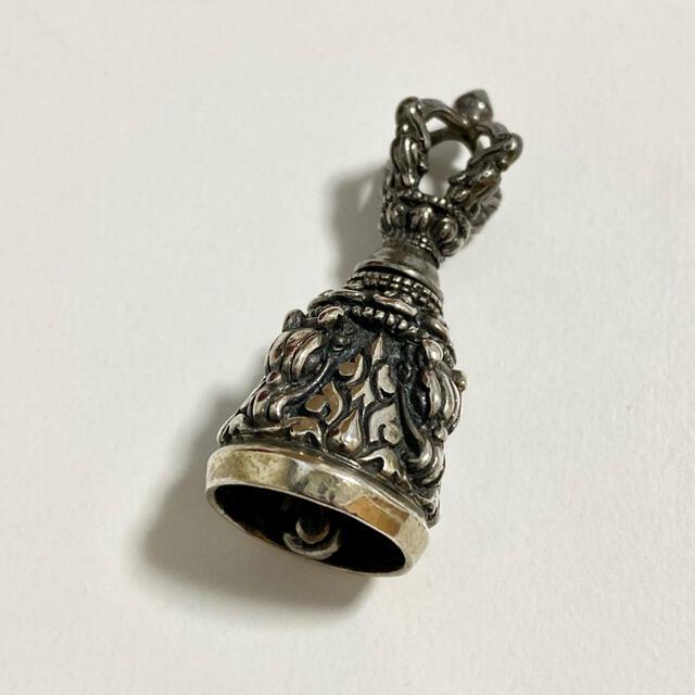 ZOCALO(ソカロ)のソカロ  バード・ドージェ・ベル   メンズのアクセサリー(ネックレス)の商品写真