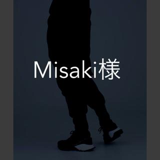 ワイスリー(Y-3)のMisaki様(ワークパンツ/カーゴパンツ)