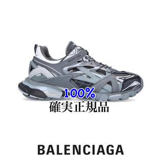 Balenciaga - ■BALENCIAGA track2 GRAY グレー ☆トラック★1スニーカー