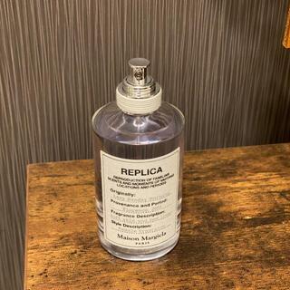 Maison Martin Margiela - 【メゾンマルジェラ】レプリカ レイジーサンデーモーニング 100ml 香水