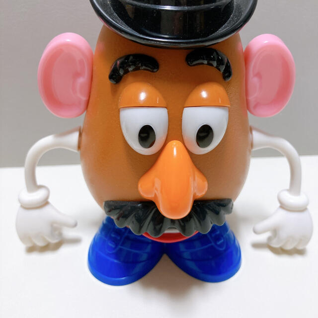 Disney(ディズニー)のポテトヘッド★フィギュア エンタメ/ホビーのおもちゃ/ぬいぐるみ(キャラクターグッズ)の商品写真