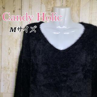 Candy Holic ニット トップス Mサイズ