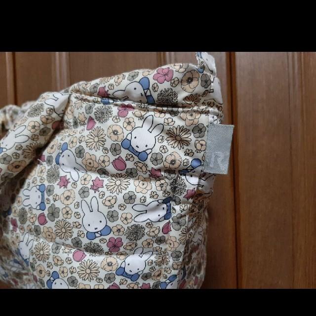 ROOTOTE(ルートート)のミッフィー ルートート バッグ レディースのバッグ(トートバッグ)の商品写真