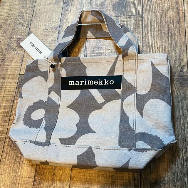 marimekko(マリメッコ)の【Rubi様 専用】マリメッコ トートバッグ  レディースのバッグ(トートバッグ)の商品写真