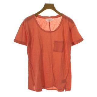 ベルベット(velvet)のVELVET Tシャツ・カットソー レディース(カットソー(半袖/袖なし))