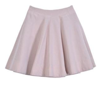 デイシー(deicy)のdeicy♡グログランスカート(ミニスカート)