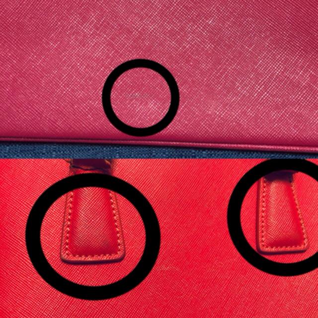 PRADA(プラダ)のlima様専用ページ レディースのバッグ(ハンドバッグ)の商品写真