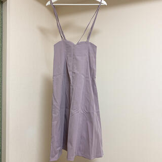PROPORTION BODY DRESSING - プロポーション ボディドレッシング スカート