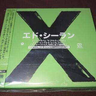 X(マルティプライ)(ポップス/ロック(洋楽))