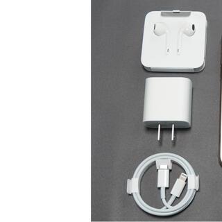 アップル(Apple)のiphone 11 pro 付属品     (バッテリー/充電器)