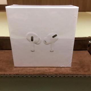 ワイヤレスイヤホン Apple AirPods pro ではありません