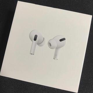Apple - AirPods Pro [未開封]正規品