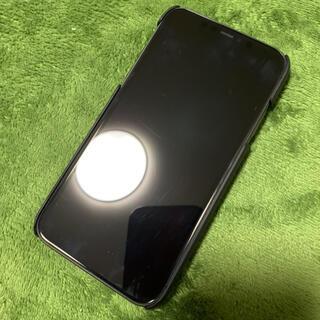 Apple - iPhone11 ブラック 128GB 本体