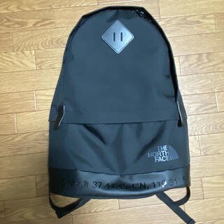 THE NORTH FACE - 【美品】THE NORTH FACE バックパック