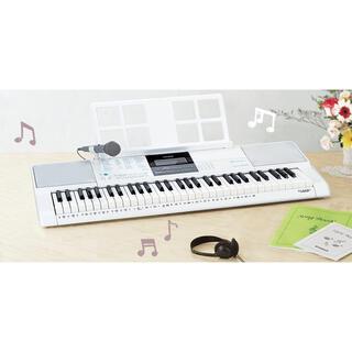 カシオ(CASIO)の【中古】CASIO カシオ 光る電子ピアノ LK-516(電子ピアノ)