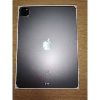 Apple - 極美品  ipad pro 11 第2世代 256gb wifi  グレー