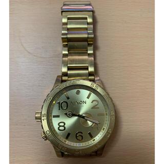 ニクソン(NIXON)のNIXON THE 51-30 TIDE ニクソン A057 502 腕時計(腕時計(アナログ))