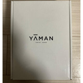 ヤーマン(YA-MAN)のヤーマンYA-MANレイボーテ Rフラッシュ ダブル【シャンパンゴールド/**】(脱毛/除毛剤)
