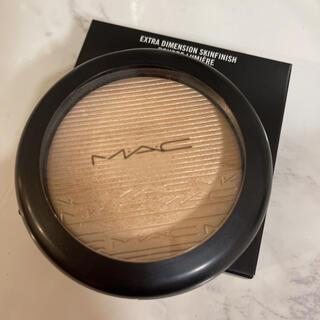 MAC - マック スキンフィニッシュ ダブルクリーム ハイライト