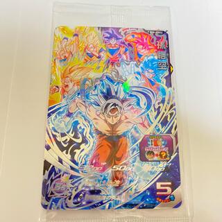 ドラゴンボール - 【早い者勝ち!】BM6-ASEC2 孫悟空 アニバーサリーシークレット SDBH
