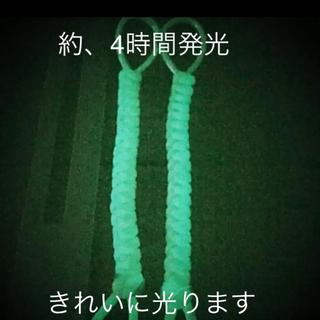 ダイワ(DAIWA)のε( ε^o^)э石鯛、船竿ワンポイント尻手2本《蓄光性》(釣り糸/ライン)