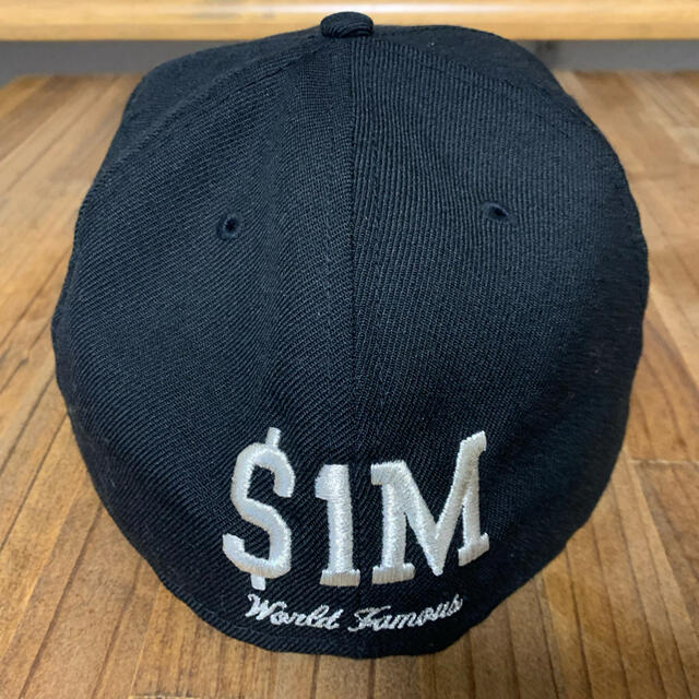 Supreme(シュプリーム)のsupreme new era キャップ メンズの帽子(キャップ)の商品写真